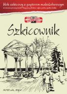 GNK: BLOK SZKICOWY KOH-I-NOOR MAKULATUROWY A4 100K