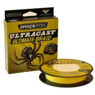 Spiderwire Ultracast Hi-Vis Yellow 0,12mm/110m