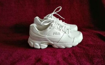 klasyczne style przedstawianie sklep FILA Oryginalne buty sportowe 38 białe - 6857073648 ...