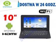 "10"" Laptop Notebook Android 4.4 HDMI 4GB T126"
