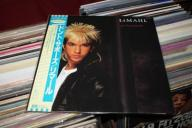 Limahl  Don't Suppose  wyd. JAPAN