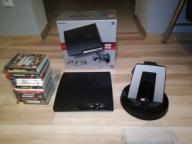 SONY PLAYSTATION 3 SLIM 320GB