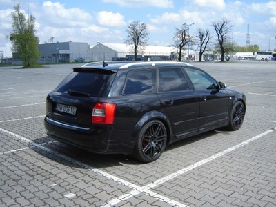 audi a4 b6 avant s line quattro 2 5 v6 tdi 180 km. Black Bedroom Furniture Sets. Home Design Ideas