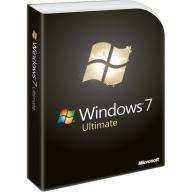 Windows 7 ULTIMATE 32bit / 64bit KLUCZ / AUTOMAT