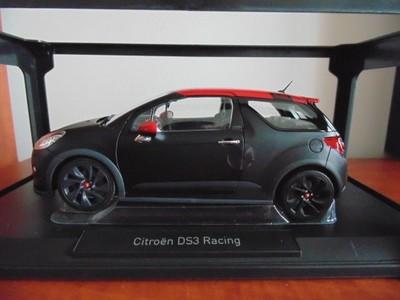 Citroen Ds3 Racing 1 18 6757733197 Oficjalne Archiwum Allegro