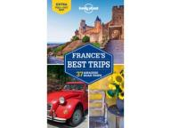 France's Best Trips TSK 1e (9781742209852) Butler