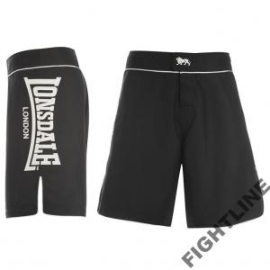 Spodenki MMA Fight LONSDALE Szorty Roz. L