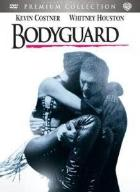 Bodyguard PREMIUM COLLECTION DVD FOLIA