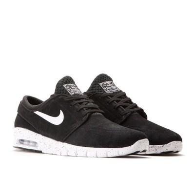 w magazynie najlepiej online delikatne kolory Skórzane buty Nike Stefan Janoski. Rozmiar 42,5 ...