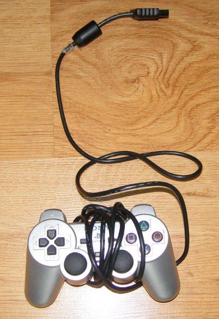PAD DUALSHOCK 2 PS2 ORYGINALNY SONY PLAYSTATION 2
