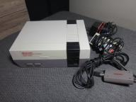 Konsola Nintendo Entertainment System NESE-001,BCM