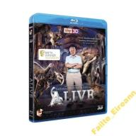 ALIVE: DAVID ATTENBOROUGH'S NATURAL.. (BLU RAY 3D)