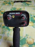 Golden Mask 1,Mono Ton.Jak nowy BCM.