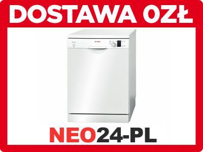 Zmywarka A Bosch Sms50d32eu Biala 60 Cm 12 Kpl 5905020379