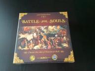 Battle for Souls 2 edycja KS + dodatki