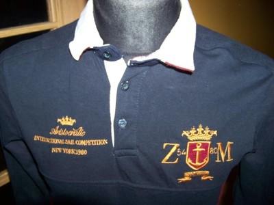 Zara Man koszulka męska długi rękaw S longsleeve