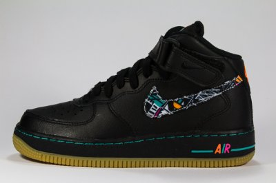 online store 3283f c81e4 Buty Dziecięce Nike Air Force 1 Mid r. 36 max