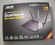 Router ASUS DSL-N55U Dual-brand N600 Nowy