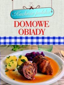 Domowe Obiady Kuchnia Polska 2013 Tw Gdańsk 3649985034