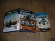 GRA GRY GIER PS2 OPERATION AIR ASSAULT