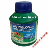 ZOOLEK ANTYGLON 500 ML ZWALCZA GLONY NA 10M3