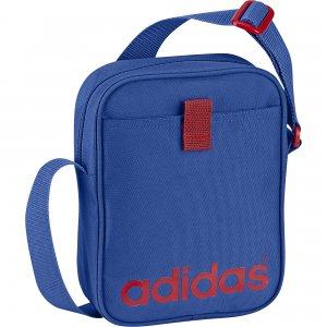 408f89d0471c adidas torba TOREBKA saszetka niebieska AZ0875 - 6302426612 ...