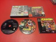 crash bandicoot   psx ps1 ps2 3xA