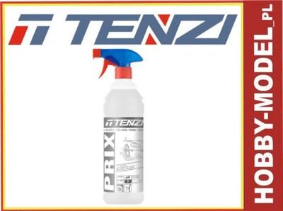 TENZI PRIX - Doczyszczanie Kół Krwiawiąca Felga 1L