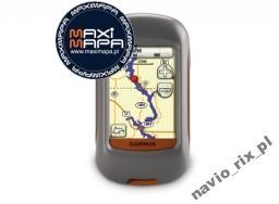 NOWY GARMIN DAKOTA 20 MaxiMap +3 LATA GWARAN +MAPY