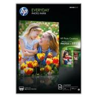 HP EVERYDAY GLOSSY PHOTO PAPER Q5451A A4 25SZT