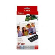 Papier i folia Canon KP-36IP 7737A001