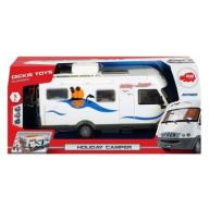 PlayLife Holiday Camper