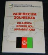 Wademecum żołnierza - Islamska republika Afganist