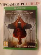 THE AMAZING SPIDER-MAN 2 * VIPGAMER LUBLIN * NOWA