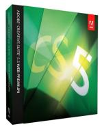 Adobe CS5 Web Premium - Windows / Upgrade
