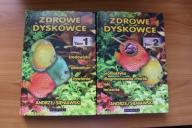 Zdrowe Dyskowce tom 1 , 2 - Andrzej Sieniawski