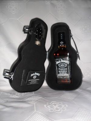 Jack Daniel S Daniels Guitar Pack Gitara Etui 6622282603 Oficjalne Archiwum Allegro