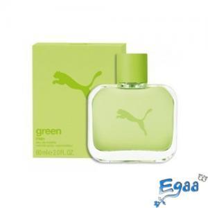 colgar Noveno gas  Egaa - Woda toaletowa PUMA GREEN MAN 60ml - 5706190388 - oficjalne archiwum  Allegro