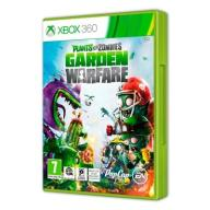 PLANTS VS ZOMBIES GARDEN WARFARE XBOX360 GWARANCJA