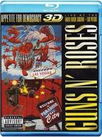 Appetite For Democracy 3D Live At The Hard Rock Ca