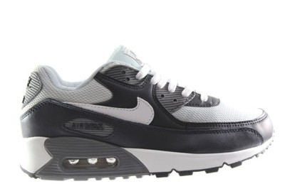NIKE AIR MAX 90 ESSENTIAL 537384 070 R 41
