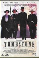 Tombstone /K.Russel V.Kilmer J.Pacuła DVD napisyPL