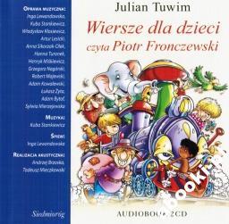 Wiersze Dla Dzieci Okulary I Inne Julian Tuwim 2cd