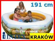Brodzik DMUCHANY basenik OGRODOWY INTEX 57497