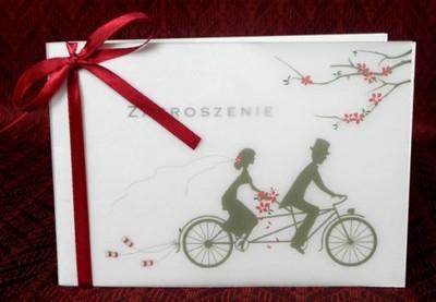 Zaproszenia ślubne Z Humorem 6683584661 Oficjalne Archiwum Allegro