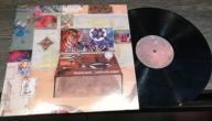 Donovan QUINN - Honky Tonk Medusa LP