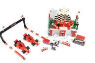 Lego Racers Linia Mety Ferrari 8672