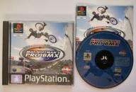 MAT HOFFMAN'S PRO BMX - UNIKAT PSX PS1 PS ONE /GRY