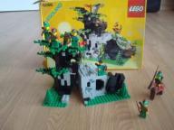 Duży zestaw LEGO LEGOLAND 80 90 lata PEWEX RARYTAS