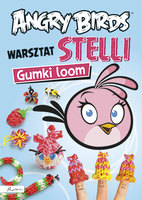 Warsztat Stelli Gumki Loom Angry Birds
